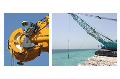 Marine Solutions - Sitech Gulf