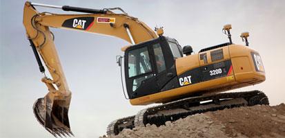 Excavator Systems