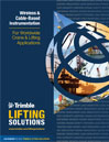 Trimble Lifting Solutions