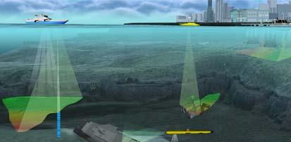 Teledyne Marine Solutions